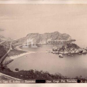 Isola Bella e Capo S'Andrea – Taormina