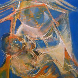 Maternity by Antonio Carnabuci