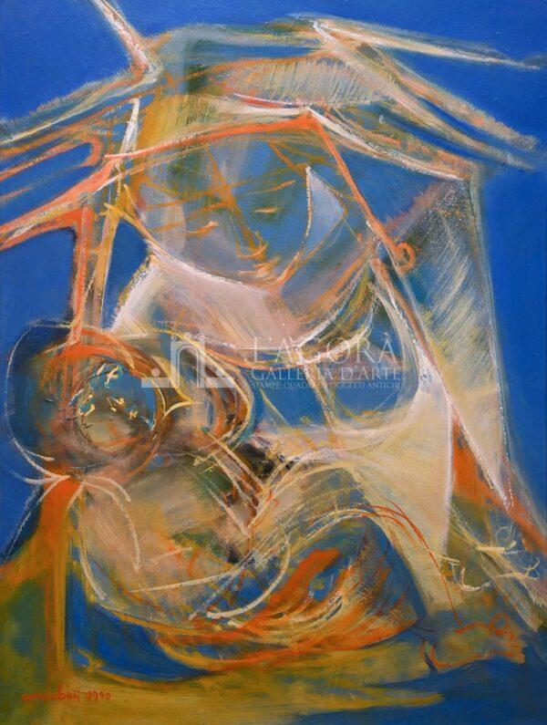 Maternità Carnabuci