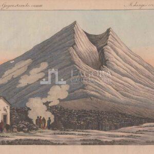 Veduta Etna – La casa degli inglesi
