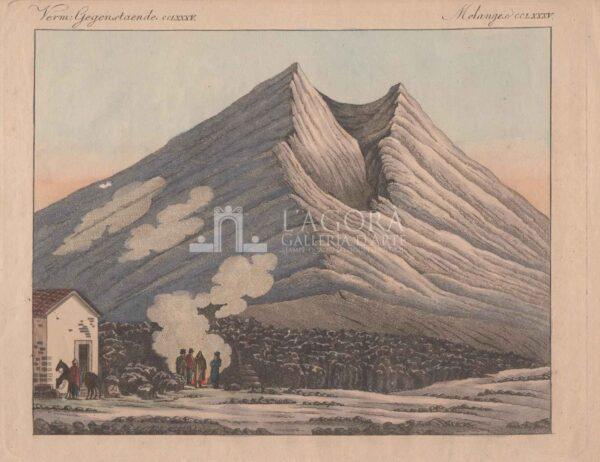 Veduta Etna, La casa degli inglesi