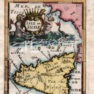 Isle de Sicile