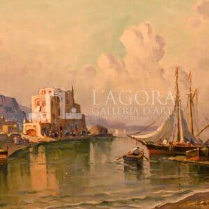 Marina di Nicolas DeCorsi