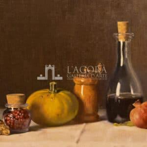 Autumn by Liliana Totaro