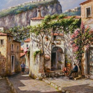 Antica Taormina Mario Irace