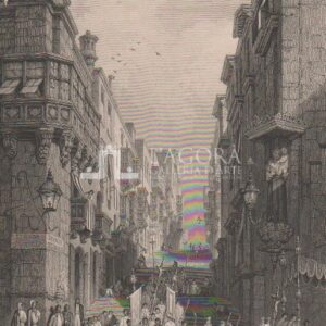 Strada St. Giovanni Valletta, Malta